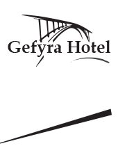 Gefyra Hotel Epidavros